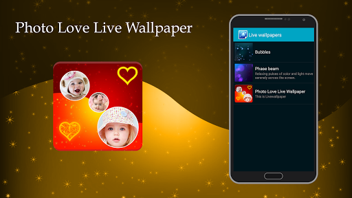 Download Photo Love Live Wallpaper for Pc