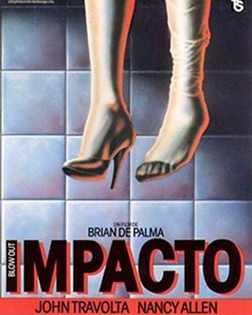 Impacto (1981, Brian De Palma)
