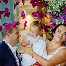 Wedding photographer Svetlana Kaul (Sovulka). Photo of 16.09.2015