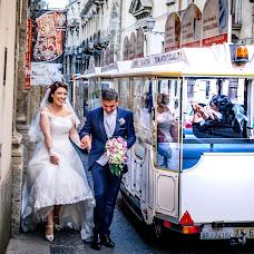 Wedding photographer Francesco Rimmaudo (weddingtaormina). Photo of 19.06.2018