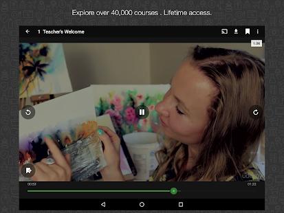 Udemy Online Courses Screenshot 8