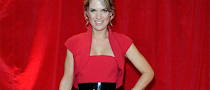 Charlotte Hawkins set for St ...