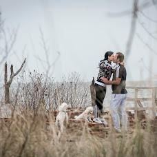 Fotógrafo de bodas Mariano Sosa (MarianoSosa). Foto del 13.10.2017