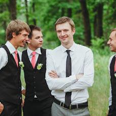 Wedding photographer Aleksandr Konovalov (SunDance). Photo of 19.05.2014