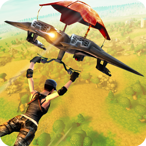 Fort Night Battle Ground Survival Arena Royale 1.1.1