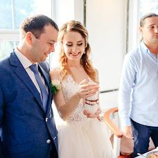 Wedding photographer Valeriy Glinkin (VGlinkin). Photo of 29.09.2018