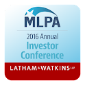 2016 MLPA Investor Conference
