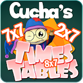 Cucha's Times Tables