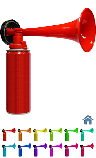Air horn 1.40 APK MOD screenshots 1