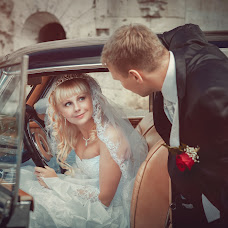 Wedding photographer Igor Lyutin (strongSPb). Photo of 22.01.2015