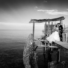 Wedding photographer Giulia Bacceli (LeFotodiGiulia). Photo of 09.09.2017
