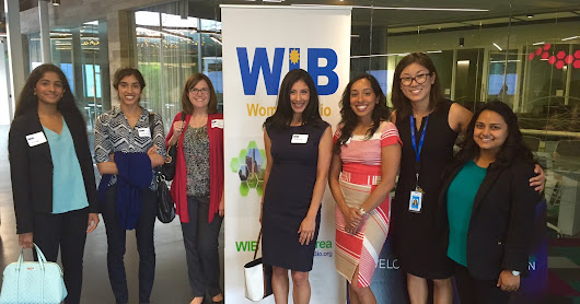 "WIB-Texas: ""Bio-Industry in Central Texas: JLABS Showcase and Tour,"" August 19, 2016"
