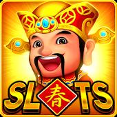 Golden HoYeah Slots Mod