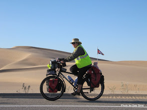 Photo: (Year 3) Day 37 - Fabulous Landscape to Cycle Through #3
