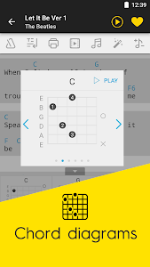 Ultimate Guitar Tabs & Chords screenshot 4