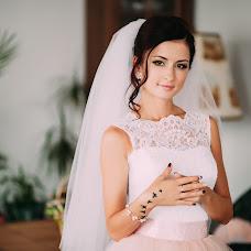 Wedding photographer Vitaliy Matveev (Vetal190). Photo of 18.11.2016