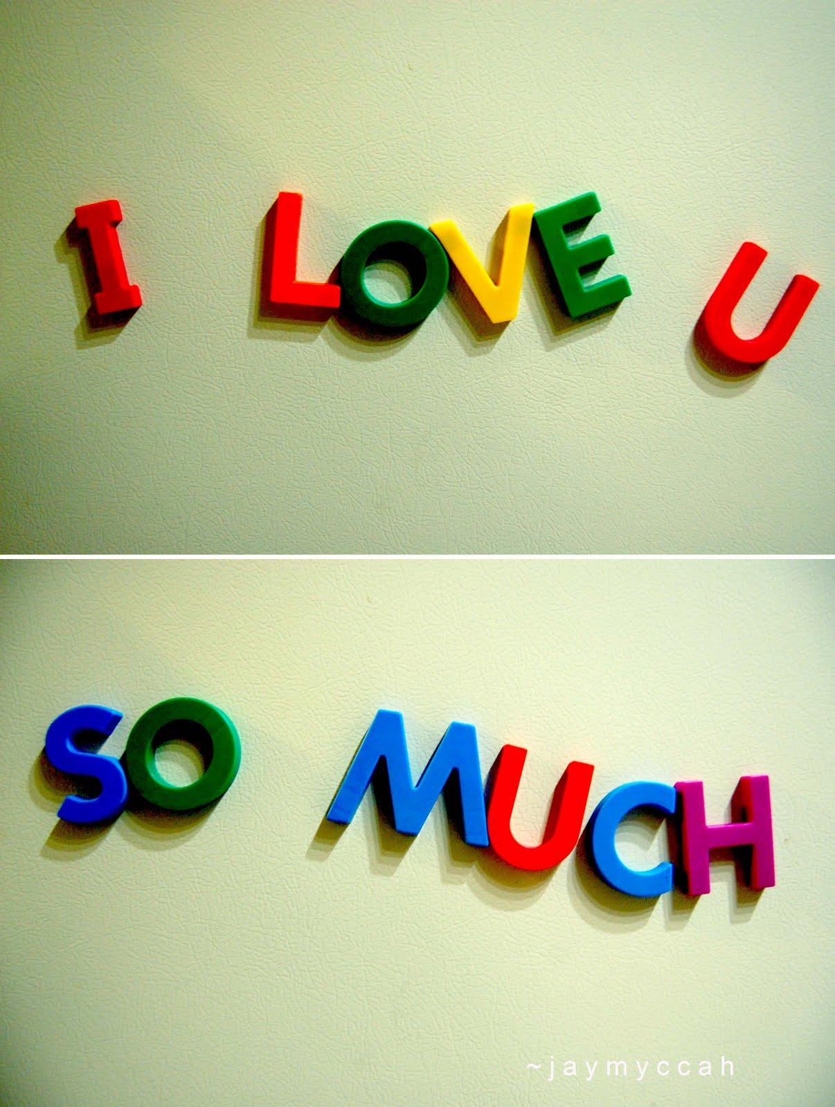 Gambar Kata Lucu I Love You DP BBM Lucu Untuk Hari Ini