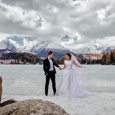 Wedding photographer Monika Machniewicz-Nowak (desirestudio). Photo of 16.04.2018