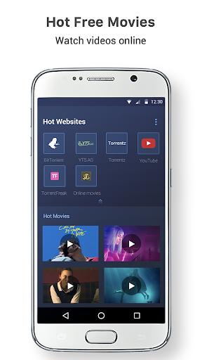 Power Video Playeruff0dwmv, 4k video, video downloader 1.7.0 screenshots 1
