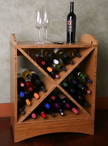 The Ultimate Modular Wine Storage System Wine Rack Cubed