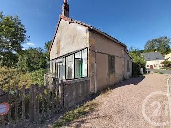 maison à Parigny-les-Vaux (58)