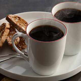 Vanilla Coffee.