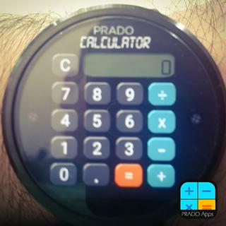 PRADO - Calculator