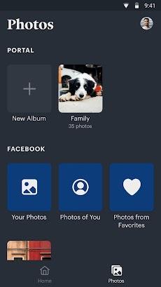 Portal from Facebookのおすすめ画像3
