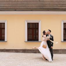 Wedding photographer Konstantin Nikiforov-Gordeev (foto-cinema). Photo of 04.09.2018