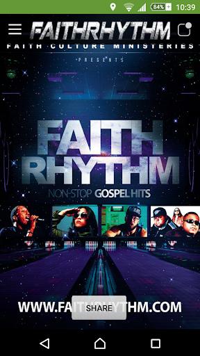 Faith Rhythm