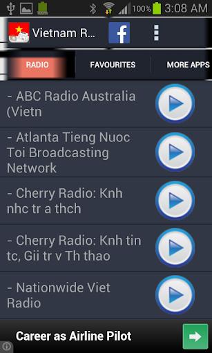 Vietnam Radio News