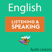 English Listening Audio Lessons