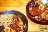 揹潶鍋日式拉麵 桃園店