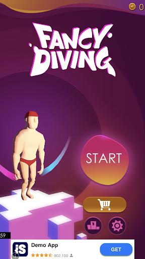 Fancy Diving apktram screenshots 1