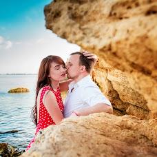 Wedding photographer Alisa Plaksina (aliso4ka15). Photo of 12.06.2018