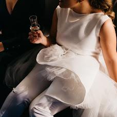Wedding photographer Vladana Vojinovic (vladanavojinovic). Photo of 16.03.2018