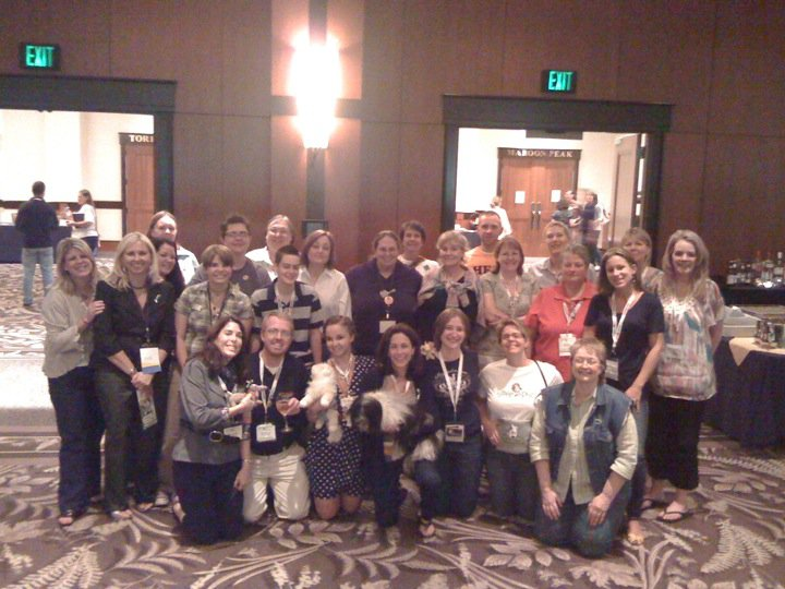 Pictures from BlogPaws & Anipal PhotoHunt