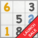 Sudoku Scramble - Mobile icon