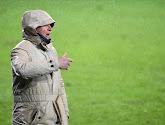 """OHL a pourtant longtemps mené à Charleroi: """"Pas mécontents avec un point"""""""