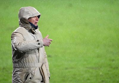 """Marc Brys espère une première victoire mais se méfie d'Eupen : """"Ils ne sont pas quatrième pour rien"""""""
