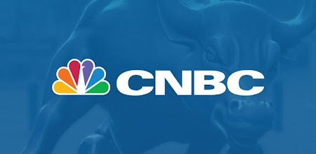CNBC: Breaking Business News & Live Market Data APK poster