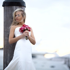 Wedding photographer Svetlana Fokina (Lanafox). Photo of 15.02.2016