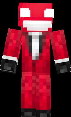 deadmau5 red suit - photo #42