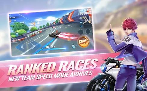 Garena Speed Drifters 3