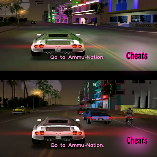 Best Mods For GTA Vice City for PC
