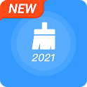 Fancy Cleaner 2021 - Antivirus, Booster, Cleaner icon