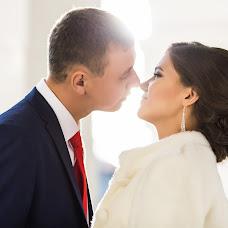 Wedding photographer Rinat Makhmutov (RenatSchastlivy). Photo of 04.11.2016