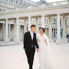 Fotografer pernikahan Anastasiya Bryukhanova (BruhanovaA). Foto tanggal 13.09.2019