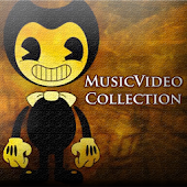 Bendy INK Music Collection