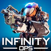 INFINITY OPS: Ego Shooter der Zukunft